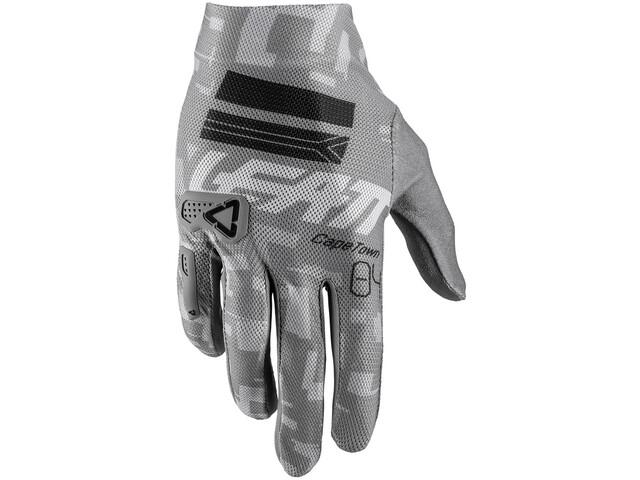 Leatt DBX 2.0 X-Flow Handschoenen, slate